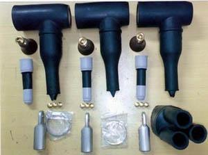 raychem termination kit instructions