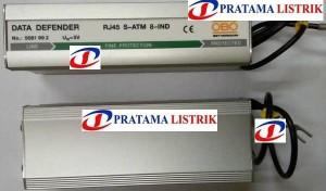 Surge Arrester RJ45S-ATM 8-IND merk OBO