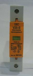 SurgeArrester OBO V25-B 100kA